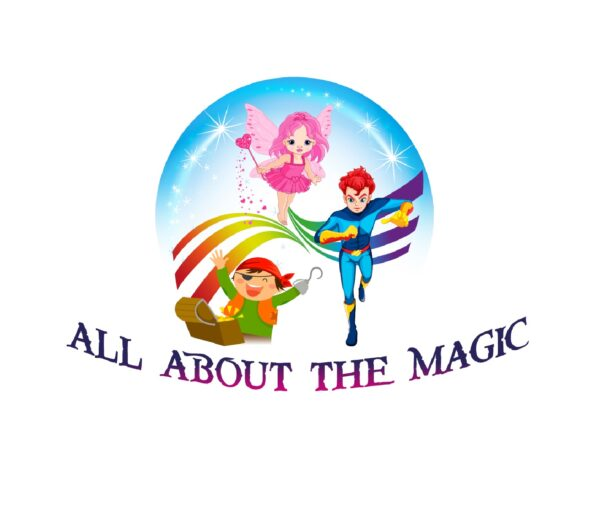 All-About-The-Magic