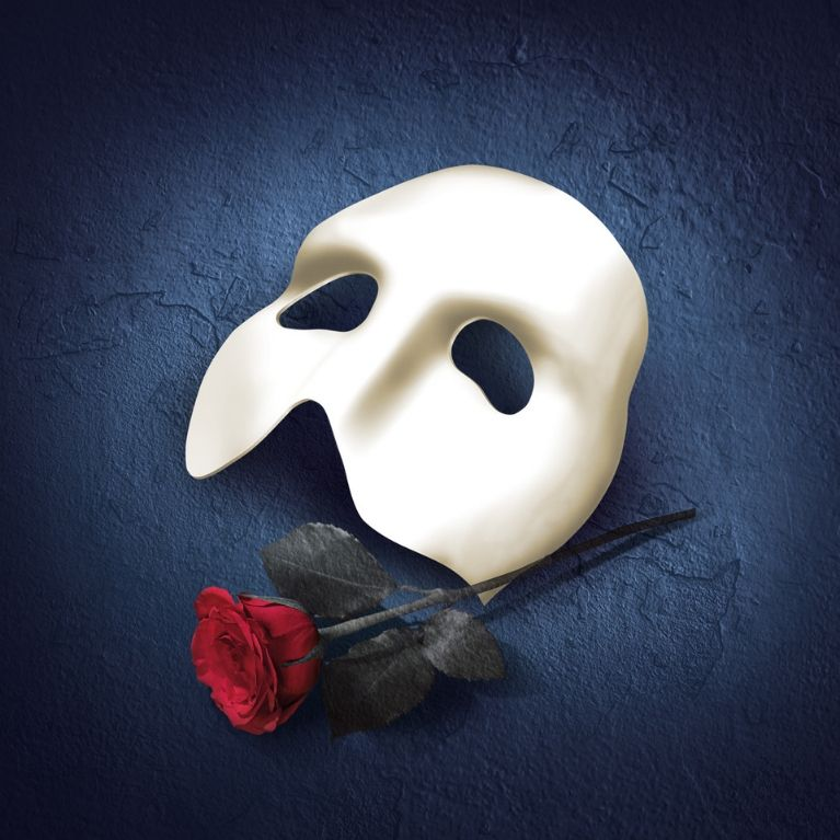 The Phantom of the Opera, Edinburgh Festival Theatre, From £89ppBook Now