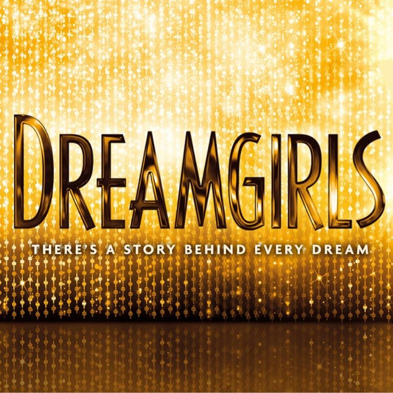Dreamgirls, Edinburgh Playhouse Masthead Image