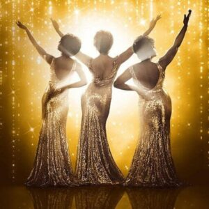 Dreamgirls, Edinburgh Playhouse Thorne Travel Experience 3