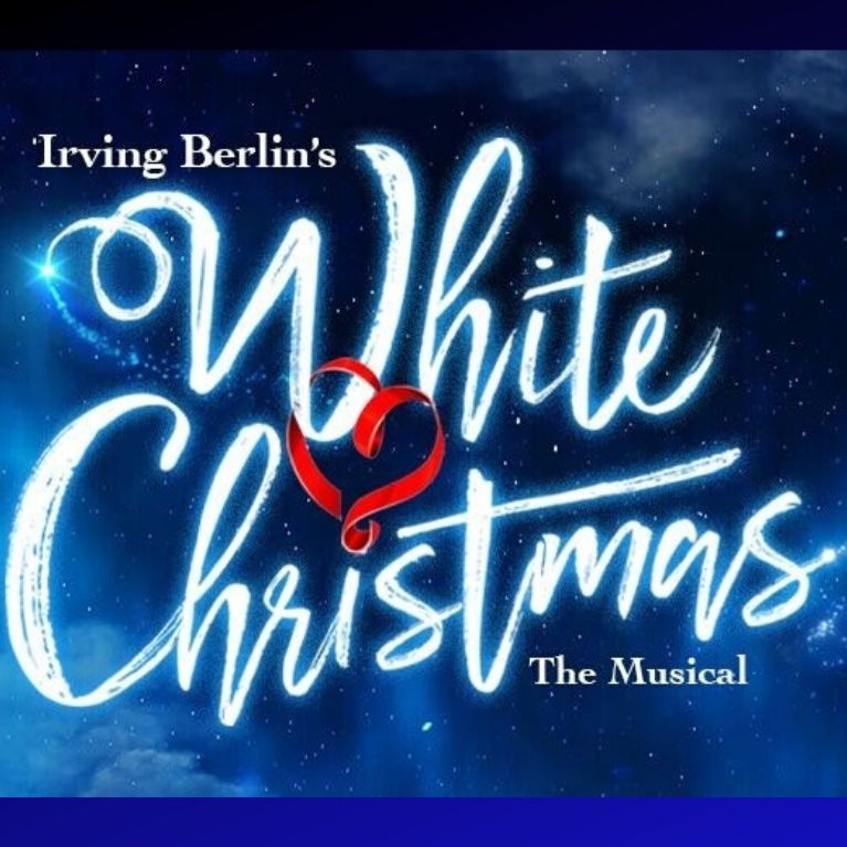 A White Christmas, Edinburgh Playhouse Masthead Image