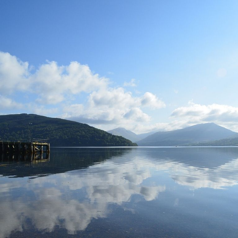 Intriguing Inveraray - Book Now