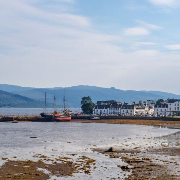 Intriguing Inveraray Thorne Travel Experience2