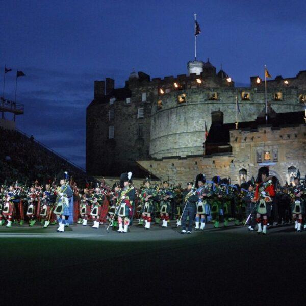 Royal Edinburgh Military Tattoo 2020 Thorne Travel Experience3