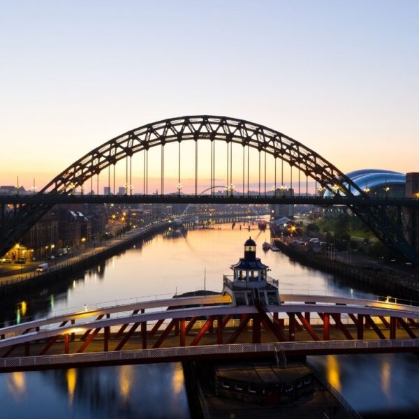 Shopping & Fun In Newcastle 2020 Thorne Travel Experience 1