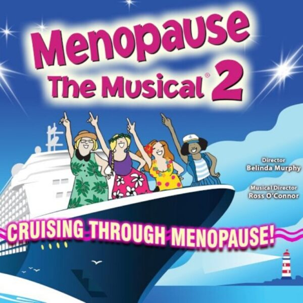 Sunday Funday at Menopause the Musical 2(1)