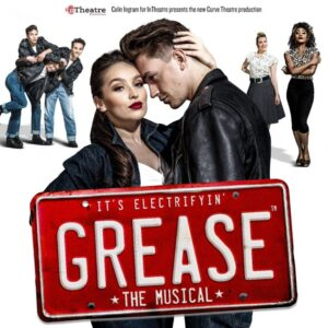 Grease The Musical, Festival Theatre Thorne Travel Experience