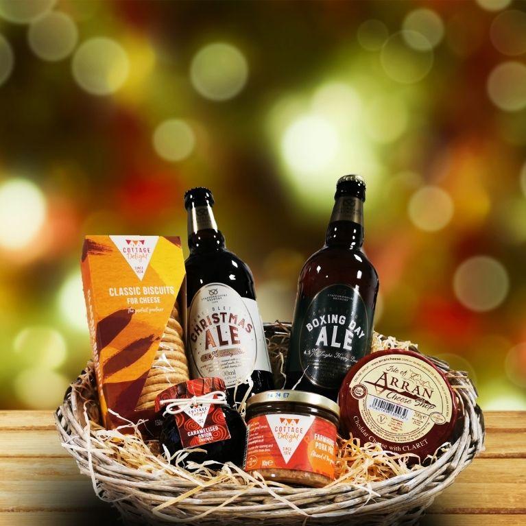 Taste Of Christmas Hamper - More Info