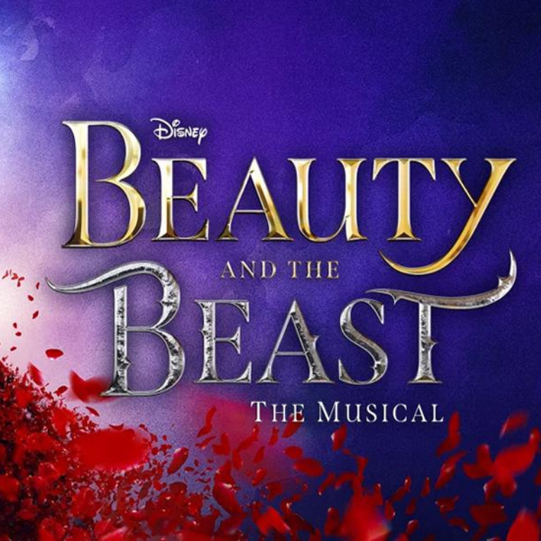 Beauty And The Beast, Edinburgh Playhouse - Book Now