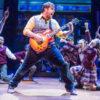 School of Rock, Edinburgh Playhouse Thorne Travel Experience (2)