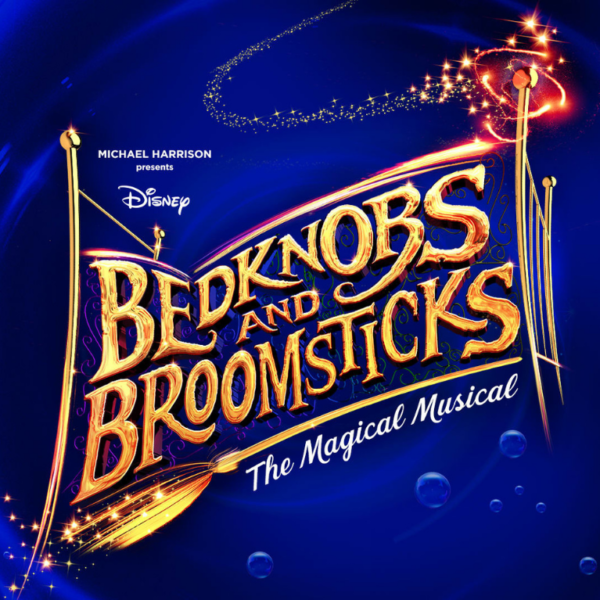 Bedknobs and Broomsticks, Kings Theatre, Glasgow Thorne Travel Experience