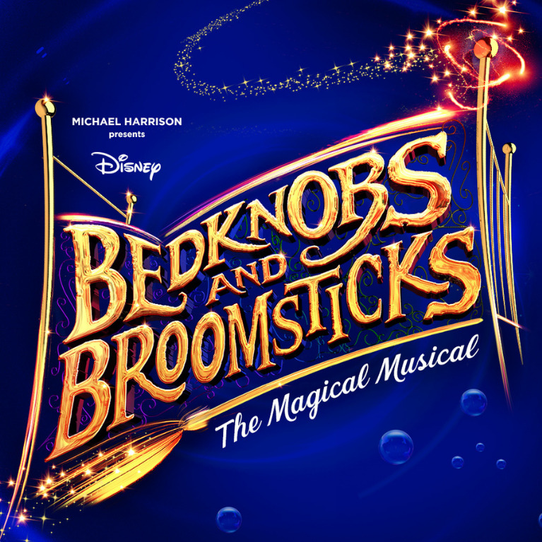 Bedknobs and Broomsticks, Kings Theatre, Glasgow Featured Image