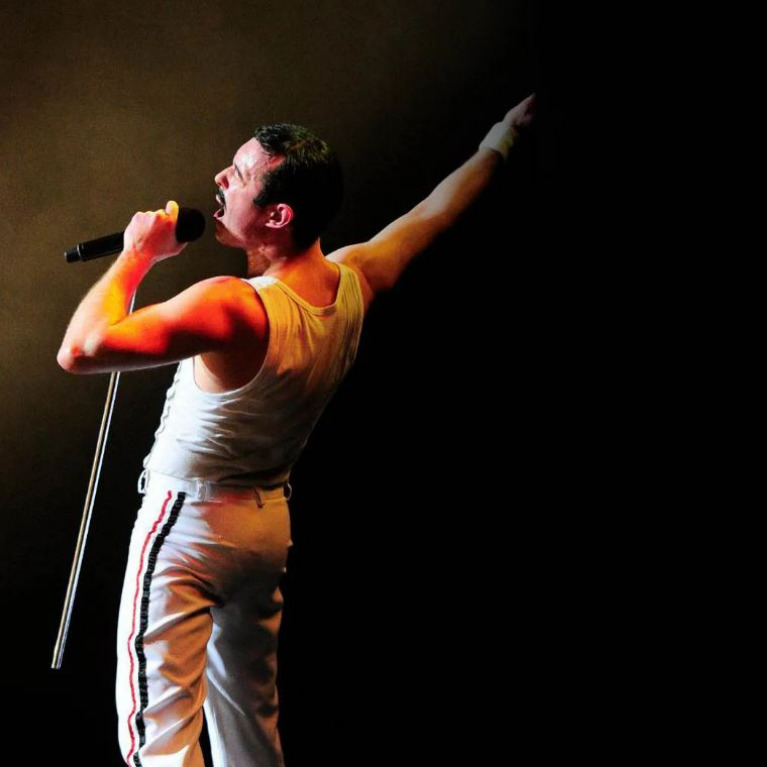 One Night of Queen, Edinburgh Playhouse Featured Image