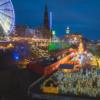 Edinburgh Christmas Markets 2021 Thorne Travel Experience (1)