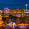 Edinburgh Christmas Markets 2021 Thorne Travel Experience (6)