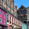 Edinburgh Day Trip Thorne Travel Experience