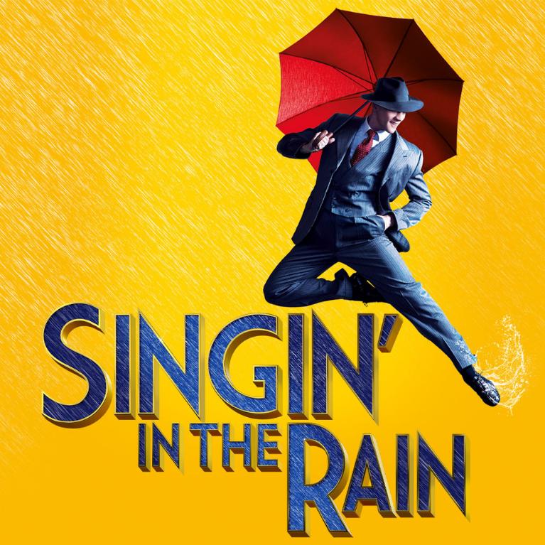 Singin' in the Rain, Edinburgh Festival Theatre Thorne Travel Experience