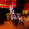 Bat Out Of Hell, Edinburgh Playhouse Thorne Travel Experience (2)
