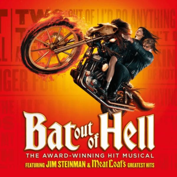 Bat Out Of Hell, Edinburgh Playhouse Thorne Travel Experience