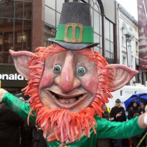 Belfast St Patrick's Day City Break Thorne Travel Experience (1)