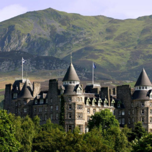 Pitlochry Adventure Thorne Travel Experience