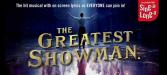 SingALongA The Greatest Showman Thorne Travel Experience