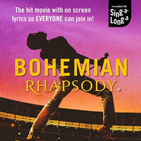 Sing-a-Long-a Bohemian Rhapsody Thorne Travel Experience
