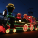 Blackpool Illuminations at The Savoy Thorne Travel Experience (2)