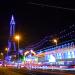Blackpool Illuminations at The Savoy Thorne Travel Experience