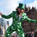 Belfast St Patrick's Day City Break Thorne Travel Experience